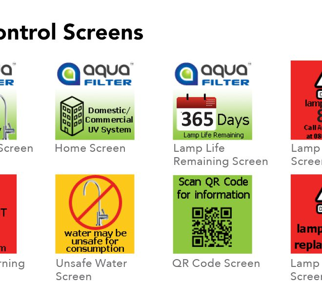 UV_Control_Screens